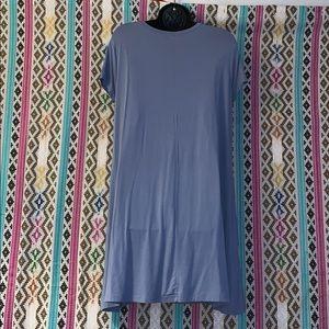 Piko 1988 Dresses - NWOT Pinko 1988 blue dress size Medium